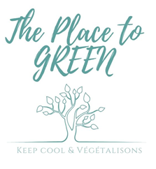 The Place to Green